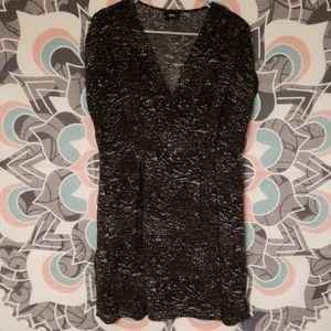 ☆3 for 15☆ TV static dress